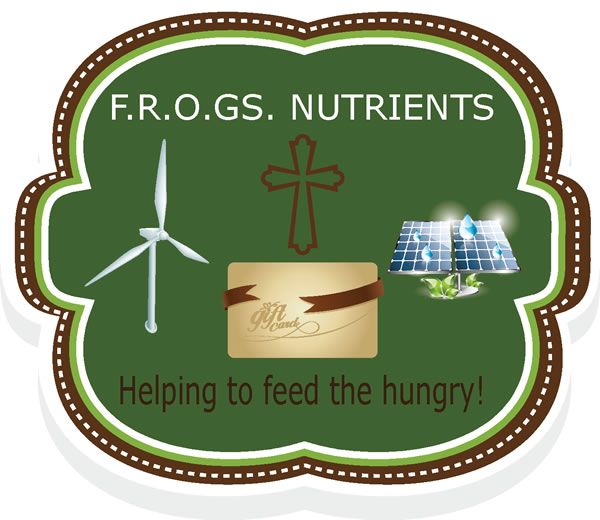 F.R.O.GS. NUTRIENTS