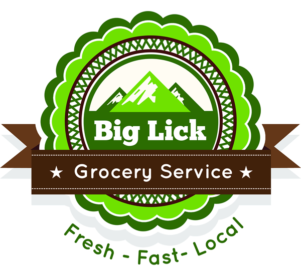Big Lick Grocery Services – Roanoke