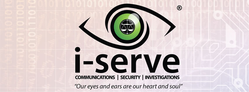 i-serve Graphic Header