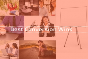 BEST CONVERSATION WINS