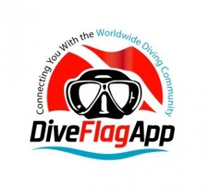 Dive Flag App
