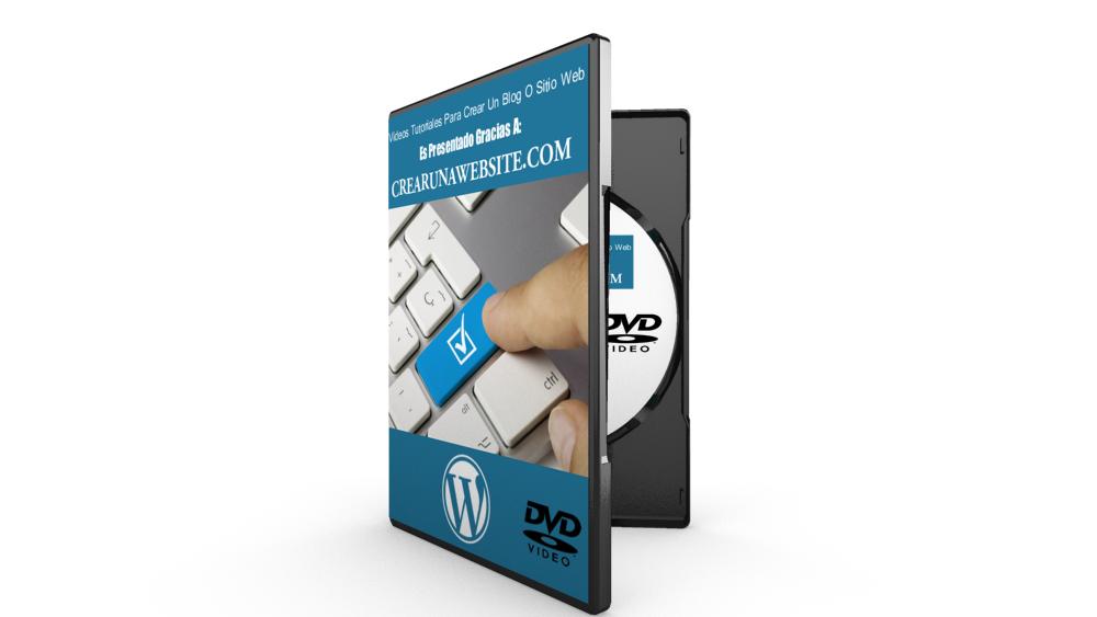Juan Paucar Presenta – 3D DVD Artwork by Envision
