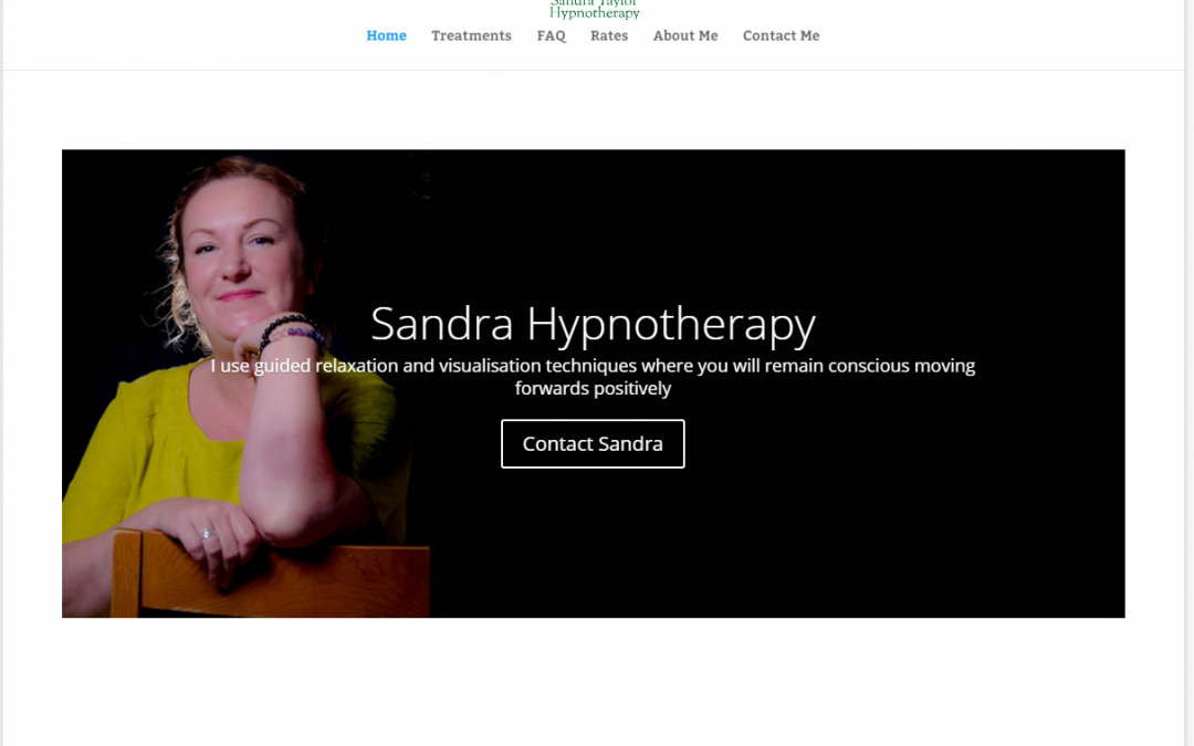 Sandra Hypnotherapy